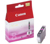 Canon CLI 8M Magenta Ink Cartridge