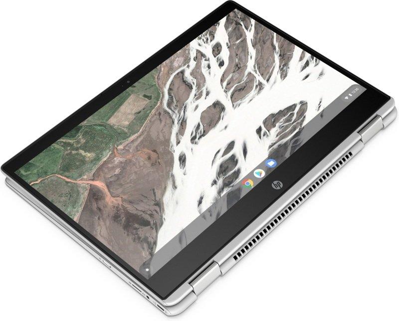 HP Chromebook x360 14 G1 Core i7 16GB RAM 64GB eMMC Chrome