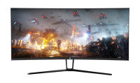 "EG 35"" UWQHD Curved Gaming Monitor"