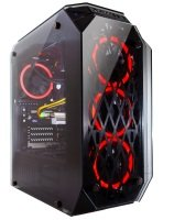 Punch Technology Ryzen 7 16GB 1TB HDD 480GB SSD GTX 1660 Ti Gaming PC