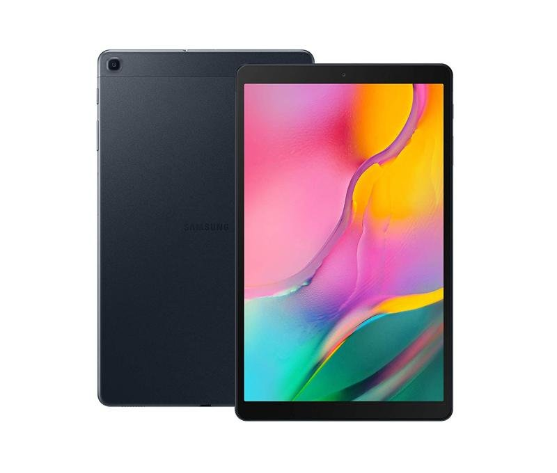Samsung Galaxy Tab A 10.1 (2019) 32GB LTE Tablet - Black