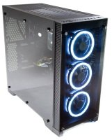 Punch Technology Core i9 32GB 2TB HDD 1TB SSD RTX 2080 Win10 Gaming PC