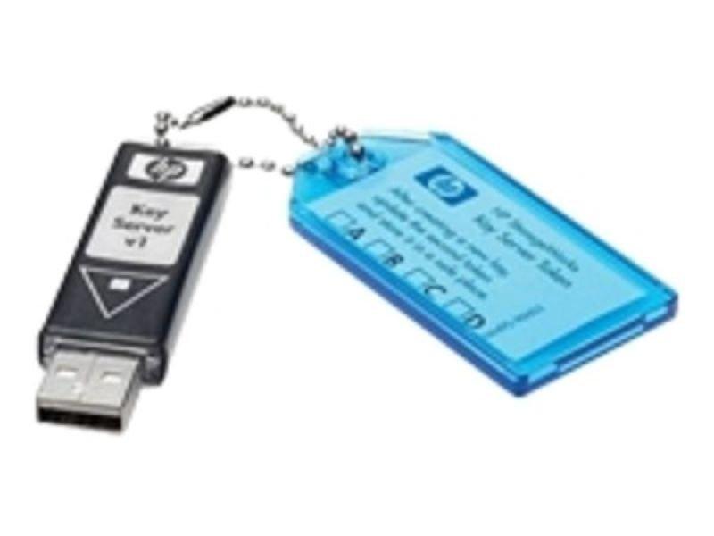 HPE Storage Encryption Kit