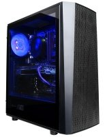 Cyberpower Core i5 8GB 1TB HDD 120GB SSD GTX 1660 Ti Gaming PC