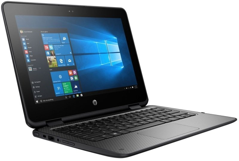 HP ProBook X360 11 G3 2-in-1 Laptop