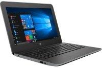 """HP Stream 11 Pro G5 11"""" Celeron 4GB 64GB eMMC Win10 Pro Laptop"""