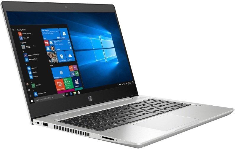 "HP ProBook 445 G6 14"" Ryzen 5 8GB 256GB SSD Vega Win10 Pro Laptop"
