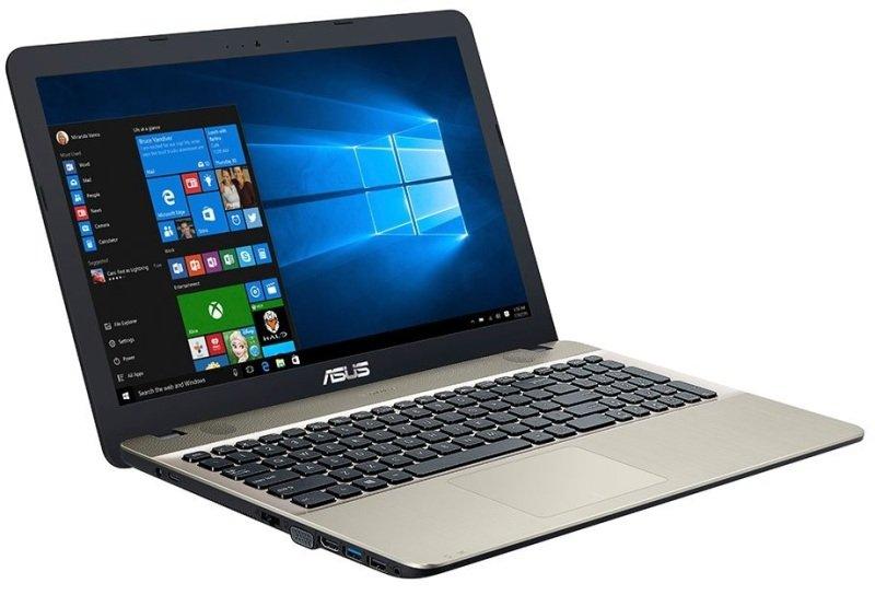 ASUS Pro 15 P540UA Core i5 4GB 256GB SSD Win10 Pro Laptop