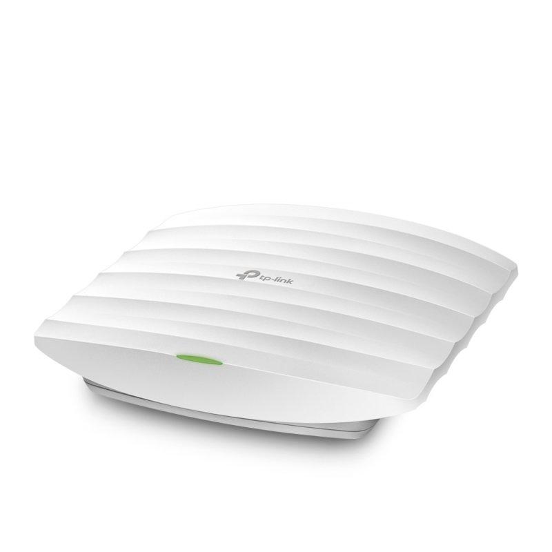 TP-Link EAP245 AC1750 Wireless Dual Band Gigabit Ceiling Mount AP