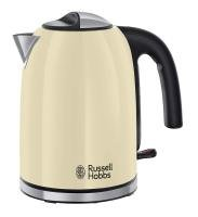 Russell Hobbs 20415 Colours Plus Cream Kettle