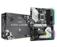 ASRock Z390 Steel Legend LGA1151 DDR4 ATX Motherboard