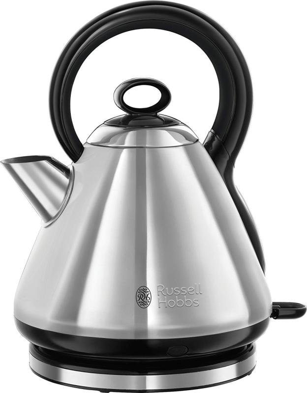 Image of Russell Hobbs 21887 Legacy Quiet Boil Kettle