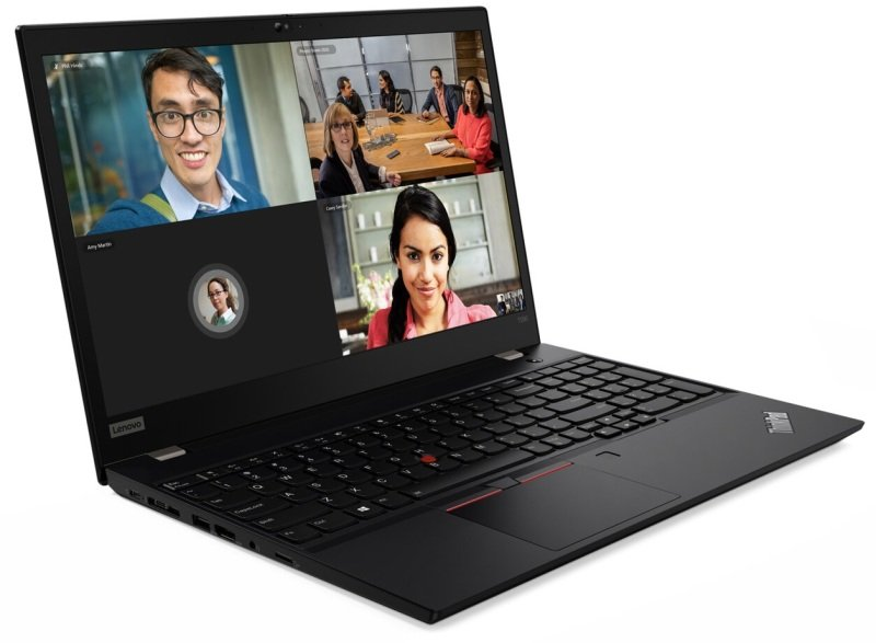 "Lenovo ThinkPad T490s 14"" Core i5 8GB 256GB SSD Win10 Pro Laptop"