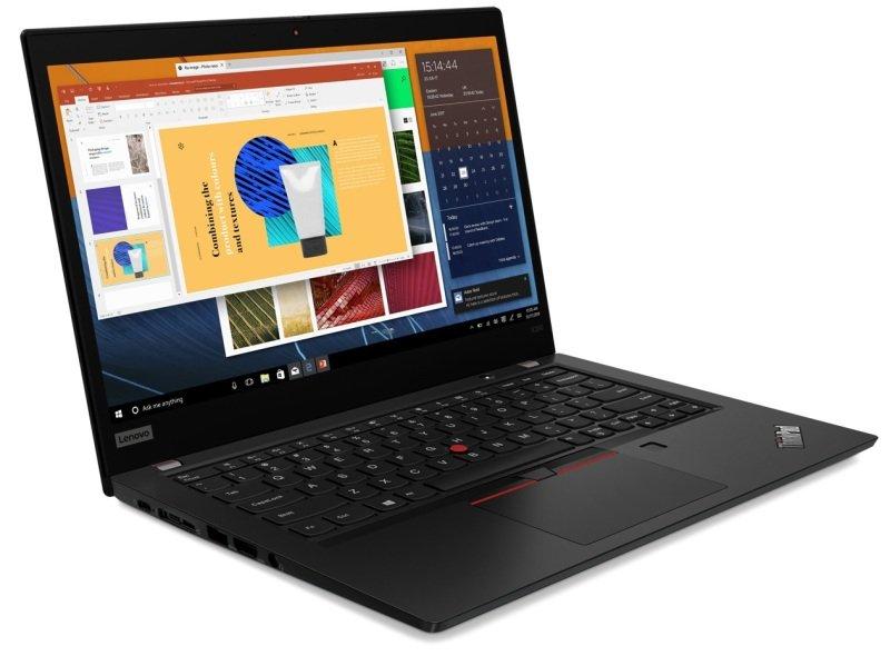 "Lenovo ThinkPad X390 13"" Core i7 8GB 256GB SSD Win10 Pro Laptop"