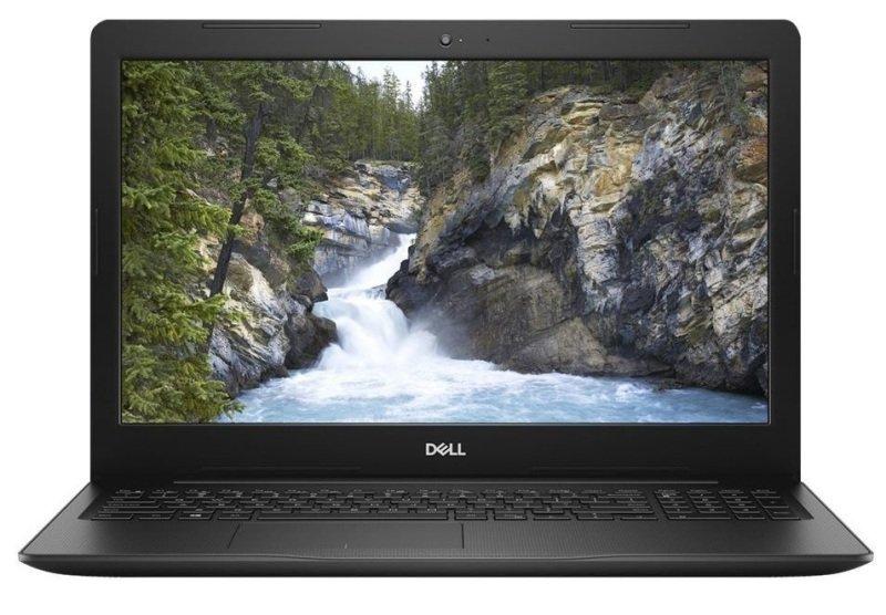 """Dell Vostro 3580 15"""" Core i3 8GB 256GB SSD Win10 Pro Laptop"""