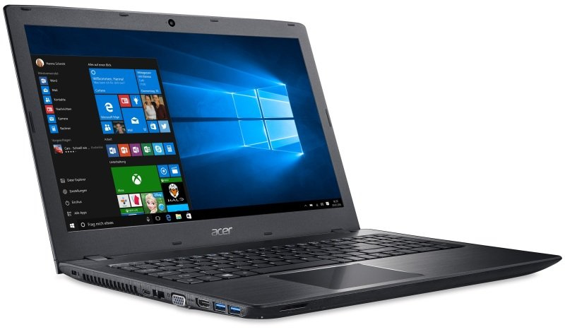 "Acer TravelMate P259-M 15"" Core i5 8GB 128GB SSD Win10 Pro Laptop"