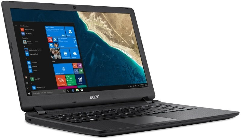 """Acer Extensa 2540 15"""" Core i3 4GB 128GB SSD Win10 Home Laptop"""