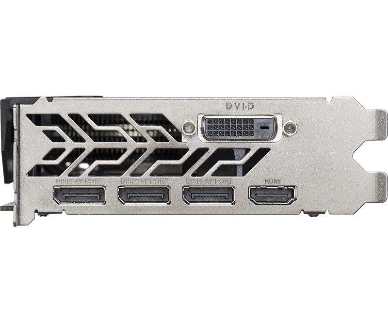 ASRock Phantom Gaming Radeon RX 570 4GB GDDR5 Graphics Card   Ebuyer com