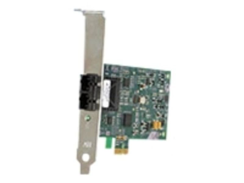 Allied Telesis AT 2712FX Network adapter PCI Express