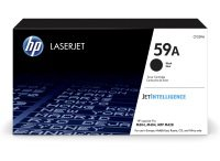 HP 59A Black Original LaserJet Toner Cartridge - CF259A