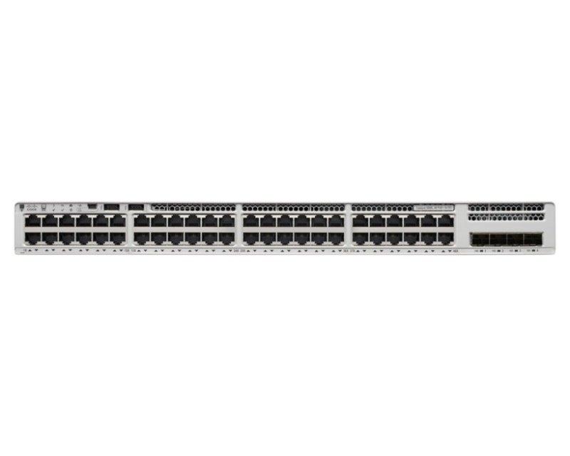 Cisco Catalyst 9200L Network Advantage 48 Ports Managed Switch