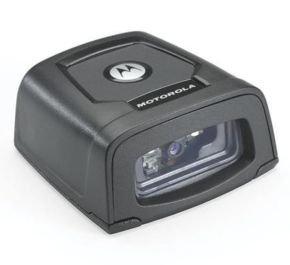 Zebra DS457 High Density Fixed Mounted Imager Black - USB Kit