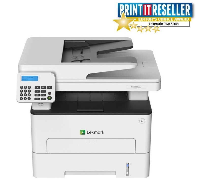 Lexmark MB2236ADW A4 Mono Multi-function Printer