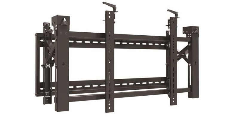 Video Wall Mount For 45 To 70in - Vesa Mount Displays - Anti-theft