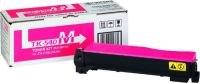 Kyocera TK 540M Magenta Toner Cartridge