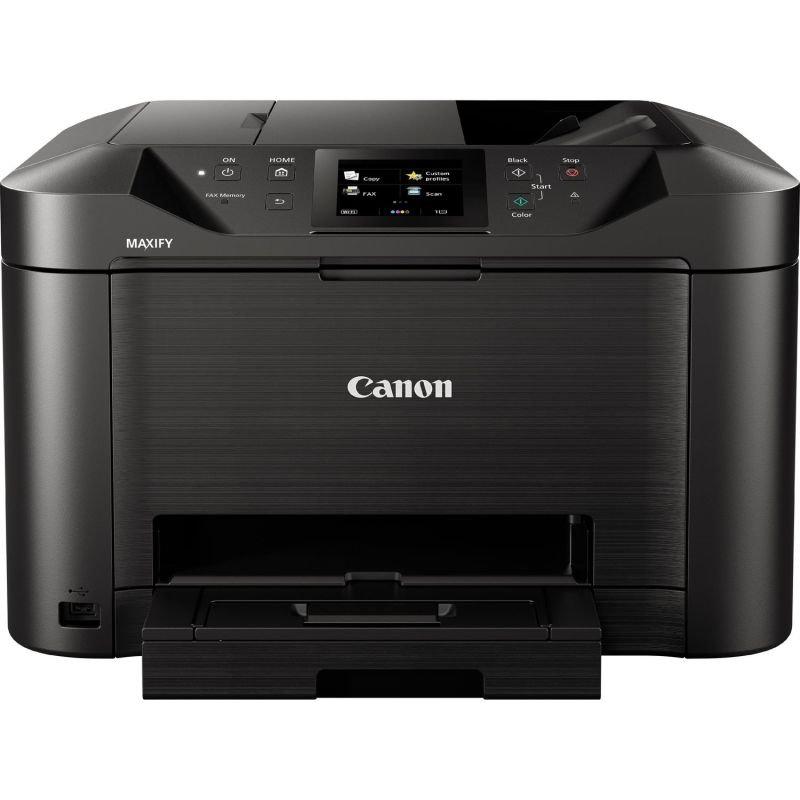 Canon MAXIFY MB5150 Multifunction Inkjet Printer
