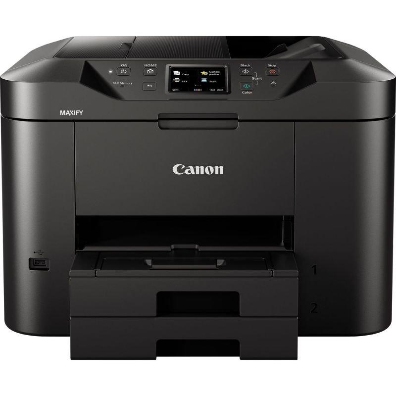 Canon MAXIFY MB2750 Multifunction Inkjet Printer