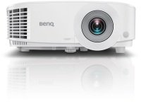 BenQ 9H.JJ177.14E TH550 DLP Projector - Portable 3D