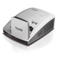 BenQ MW855UST+ DLP Projector - 3D