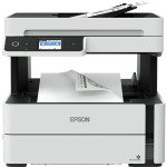 Epson EcoTank ET-M3170 A4 Mono Multifunction Inkjet Printer