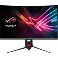 "ASUS ROG Strix XG32VQR 32"" 144Hz HDR Curved Gaming Monitor"