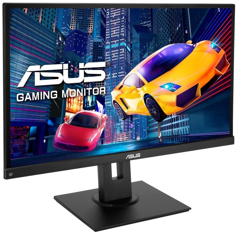 "ASUS VP279QGL 27"" 1ms 75Hz FreeSync IPS Gaming Monitor"