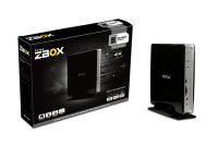 Zotac ZBOX BI325 240GB SSD 8GB RAM Barebone