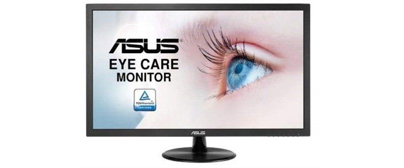 """ASUS VP247NA 24"""" Full HD VA Monitor"""