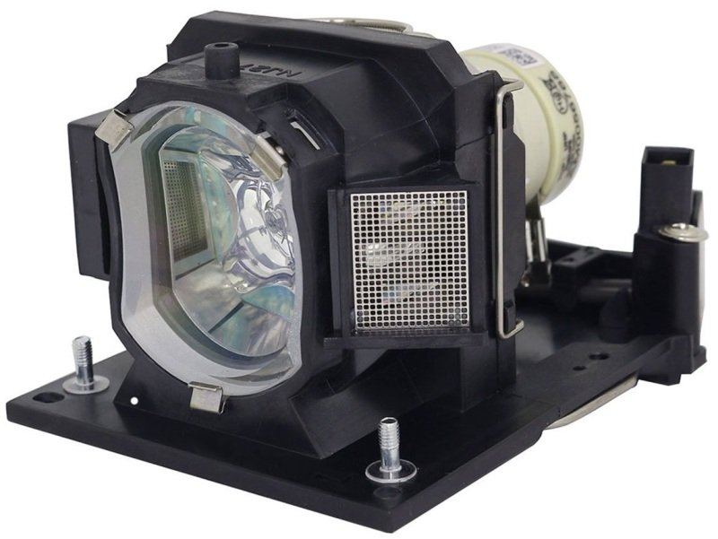 Image of Hitachi Europe Ltd DT01381 Replacement Lamp