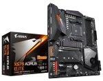Gigabyte X570 AORUS ELITE AM4 DDR4 ATX Motherboard