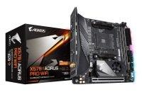 Gigabyte X570 I AORUS PRO WIFI AM4 DDR4 mITX Motherboard