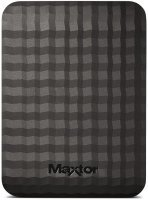 Maxtor M3 4TB USB 3.0 Portable External Hard Drive