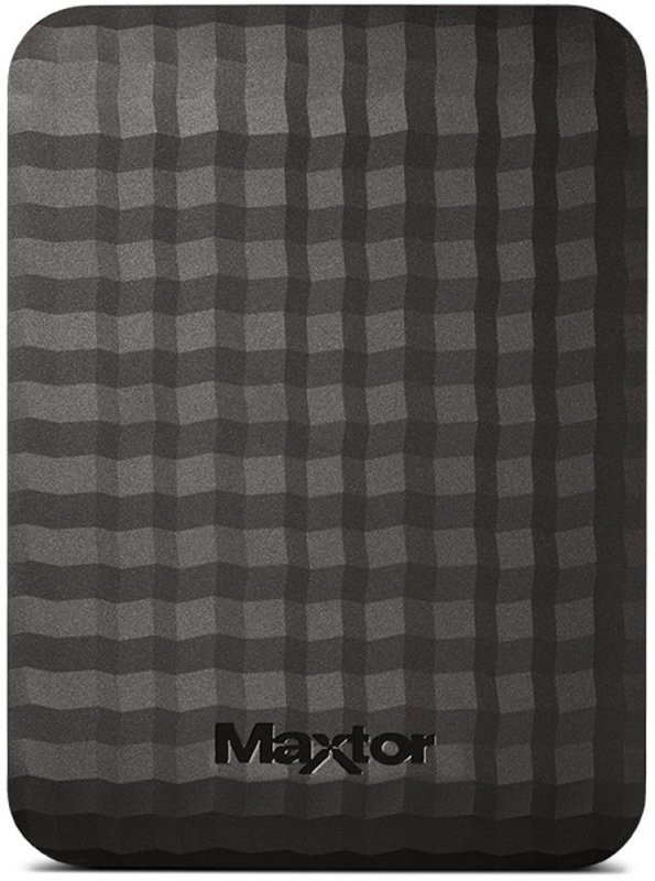 Image of Maxtor M3 1TB USB 3.0 Portable External Hard Drive