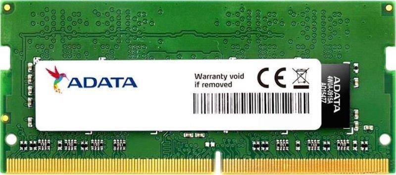 Image of ADATA 8GB Premier DDR4 2400 260-pin SO-DIMM Memory