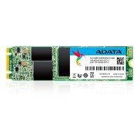 ADATA Ultimate SU800 - Solid state drive - 512 GB - internal - M.2 2280 - SATA 6Gb/s