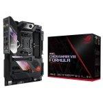 Asus X570 ROG CROSSHAIR VIII FORMULA AM4 DDR4 ATX Motherboard