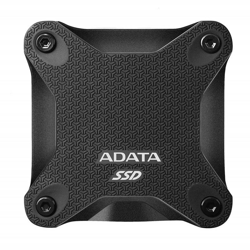 ADATA SD600Q 240GB 3D NAND USB3.2 Ultra-Speed External Solid State Drive