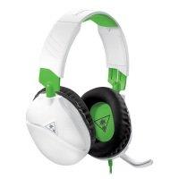 Turtle Beach Recon 70 Headset for Xbox One White