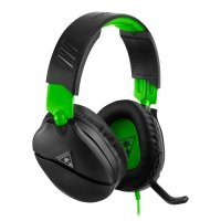 Turtle Beach Recon 70X Black Gaming Headset for Xbox One, PS4, Nintendo Switch And PC