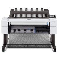 """HP DesignJet T1600 36"""" Large Format Printer"""